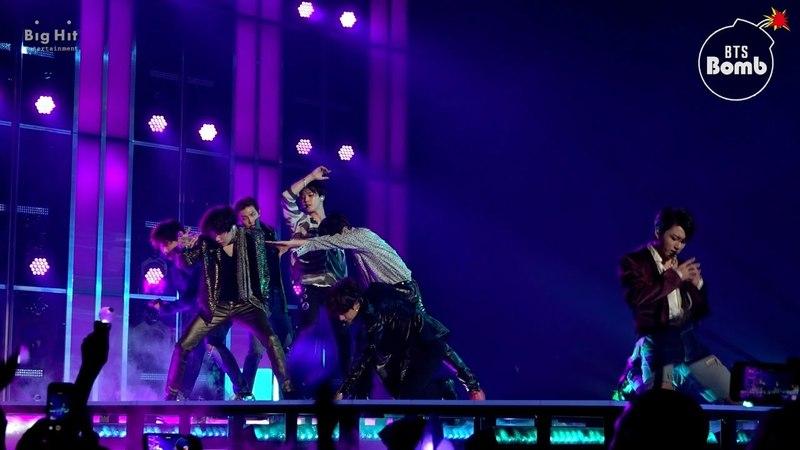 [BANGTAN BOMB] 'FAKE LOVE' Live Performance @2018 BBMAs - BTS (방탄소년단)