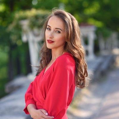 Наталья Кушнир