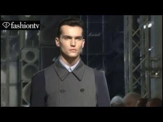 Antonio Marras Men Winter 2015 Full Show | Milan Men's Fashion Week | FashionTV