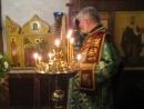 Утреня Полиелей Псалмов 134 Хвалите имя Господне аллилуiа Величание