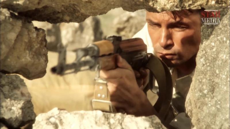 Охотники за караванами (2010)