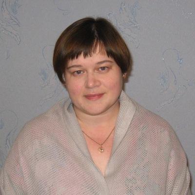 Ирина Шуляк, 22 апреля 1972, Самара, id195534503