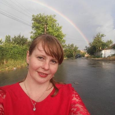 Ольга Ляховецкая