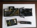 Зарядное XTAR MC1 для Li-ion аккумуляторов 3.7В 10440 - 26650