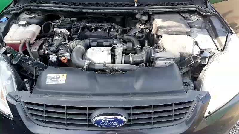 форд фокус дизель