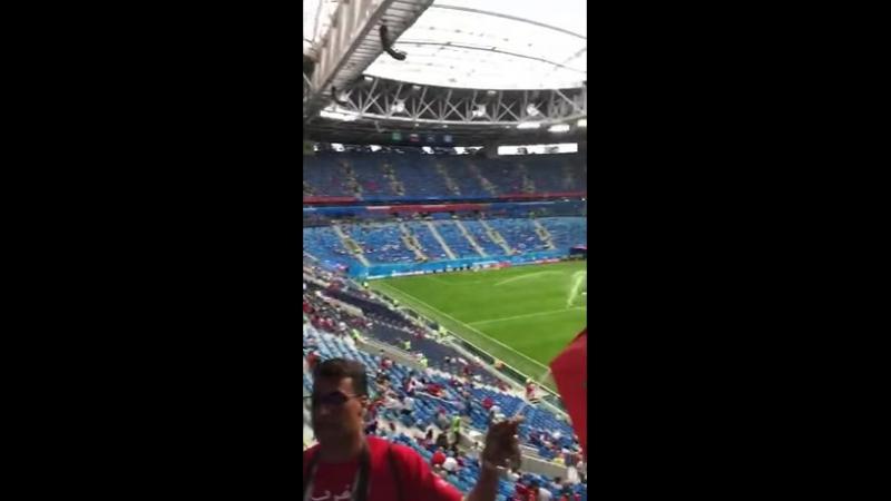 Кубок мира ФИФА VIP Галерея.