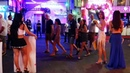 Pattaya Walking Street / Soi Diamond / Carousel Bar