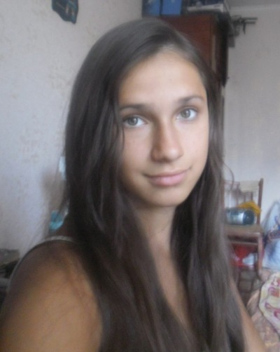 Регина Вафина, 11 сентября 1999, Костомукша, id136238503