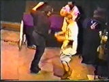 Savion Glover and Gregory Hines