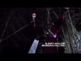 «Сонная Лощина» (2013 – ...): Промо-ролик №4 (сезон 1)