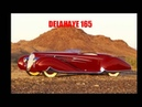 Supercar art deco cars of the 30s 40s Delahaye, Delage,Bugatti, Duesenberg,Cord etc