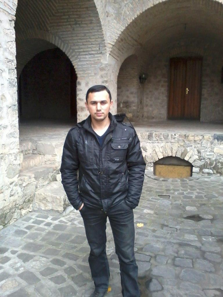 Namiq Ahmedov, Гёйчай - фото №10
