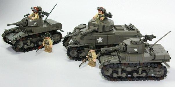 Скачать 2 Мировая Война Лего