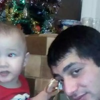 Анкета Фахраддин Алиев