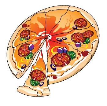 доставка пиццы на дом в Рязани