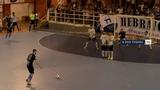 #FutsalAFA #PrimeraA - Resumen Hebraica vs Ferro - Cuartos de Final - Ida - Playoff
