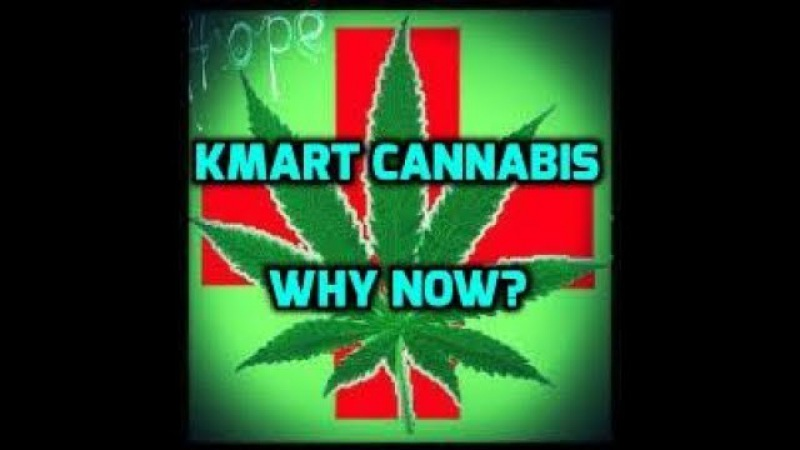 Why Is the World Legalizing Marijuana All at the Same Time?