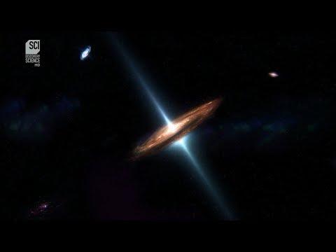 Как устроена Вселенная - Загадка квазаров (2018) HD 720