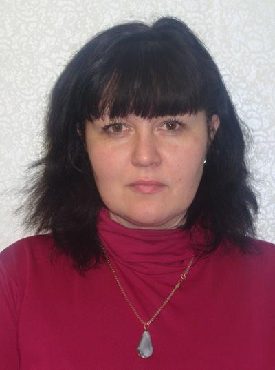 Марина Трышкина, 30 декабря 1973, Комсомольск-на-Амуре, id185776730