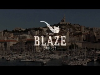 BlazeSupply one week in Marseille