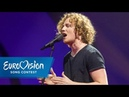 Michael Schulte You Let Me Walk Alone Eurovision Song Contest NDR