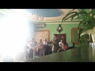 Maestro Kostelo & Natasa - o petrecere la Storojinet