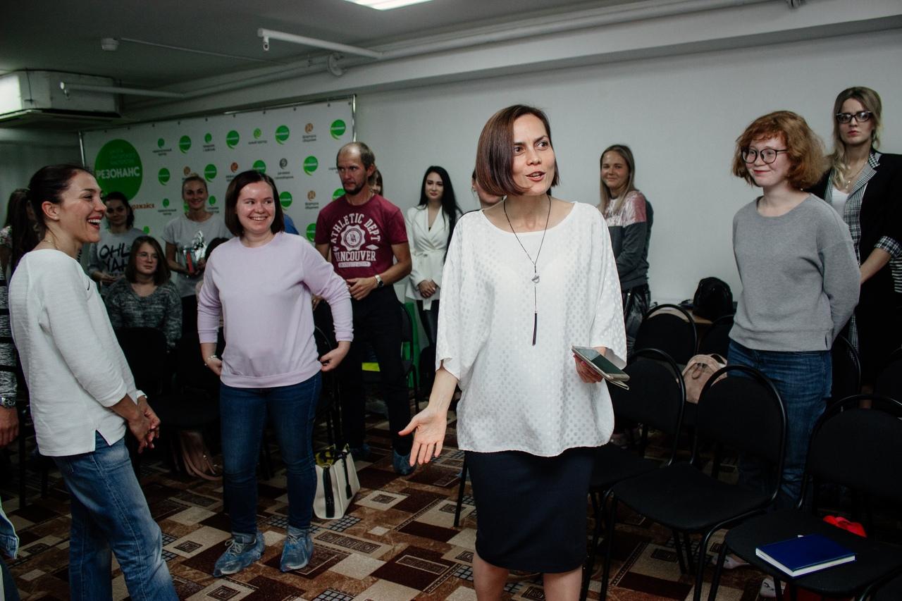"""Афиша Ижевск Мастер-класс """"Мастер общения"""""""