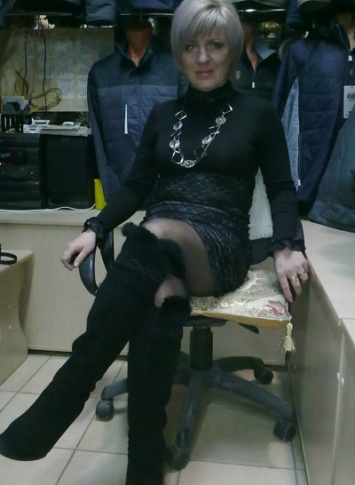 Светлана Паняева, 10 декабря 1974, Саратов, id204334548