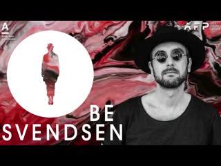 Âme, seth schwarz, be svendsen & britta unders — артисты фестиваля afp 2019