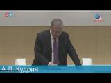 «Позорная бедность»: Кудрин раскритиковал Силуанова