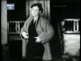 Актуальная Мода для Дам в СССР  на 1957-й год ... Кинохроника
