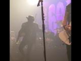 9) The 69 Eyes Tavastia Club, Helsinki, Finland 15.09.2018 @helihujakka Heli Hujakka