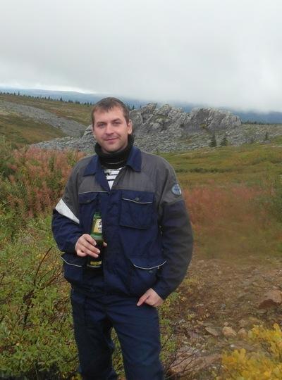 Владимир Абрамовский, 18 сентября , Малин, id222731868