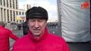 Валерий Рашкин: «Мы найдем и посадим, кто напал на команду канала Движение!»