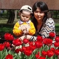 Данна Аталиева, 28 января , Симферополь, id204700101