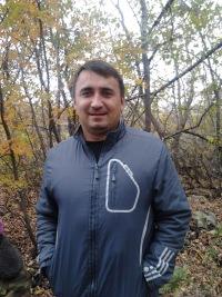 Андрей Вечкутов, 8 июня 1996, Самара, id131644586