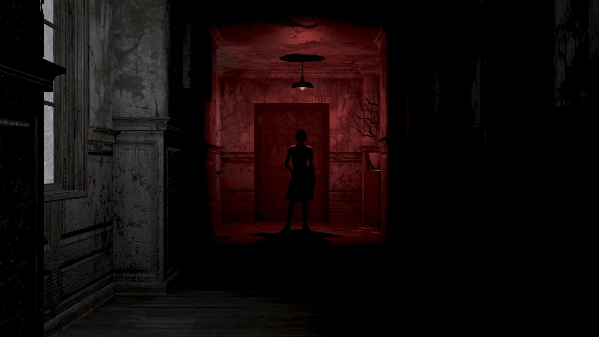 Claustrophobia - хоррор-мод в стиле Silent Hill 2 со скрипучими коридорами и Когтями смерти