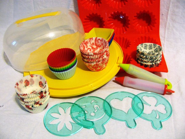 СП хоз.товары и кухонные помощники