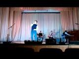 Egor Kanashonok - Daj mne ruku