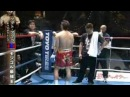 Andy Souwer vs Shinobu Amara 2006-04-05