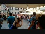 Испания,г.Реус,карнавал