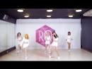 Rose Quartz 로즈쿼츠 Realize Thai Ver Dance Practice