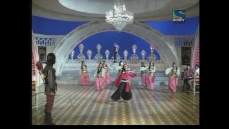 Haaye Haaye Main Marr Gayi Zorro by Asha Bhosle