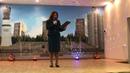 Обращение Президента Нижегородского Союза Федераций хореографии, искусства и спорта Майи Цылиной
