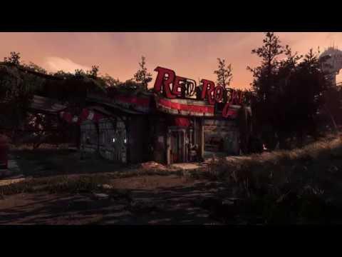 Fallout 4 Visceral ENB 2018 Realistic