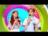 180707 MC Mark (NCT) @ Music Core