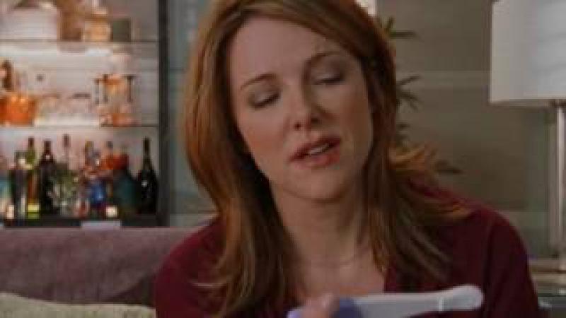 Доктор Кокс: Она не беременна(Клиника/Scrubs)