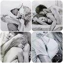 Одно из лучших ощущений на свете - это когда ты обнимаешь любимого человека…