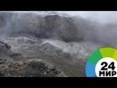 Военные смогли выпрямить русло реки Бурея МИР 24