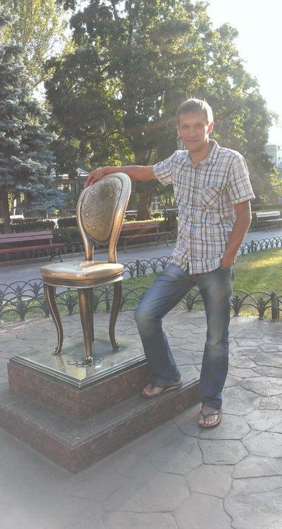 Дмитрий Калашников, 17 марта 1983, Челябинск, id33668877